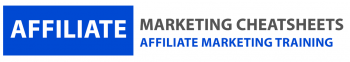 Affiliate Marketing Cheatsheets
